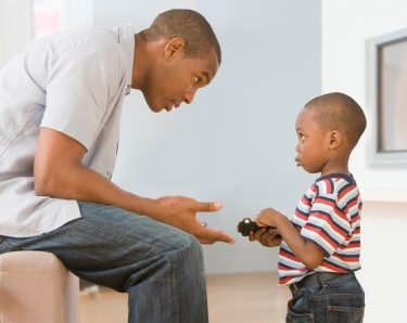 disciplining-children