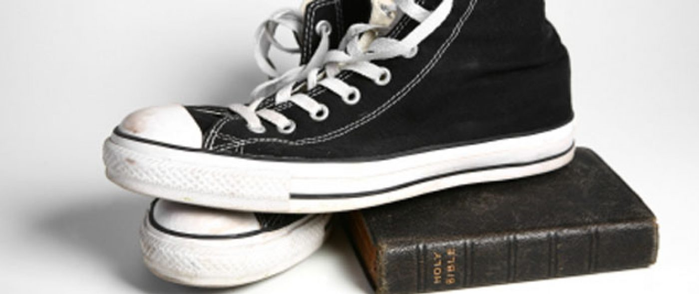 Sneakerhead Scholar