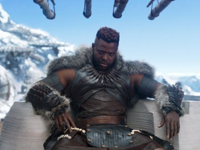 MBaku on the Jabari throne